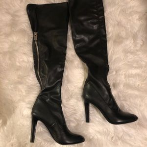 Nine West boot. Size 7